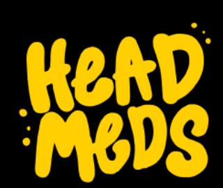 Headmeds