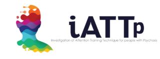 IATTP Logo