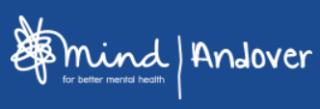 Andover Mind Logo