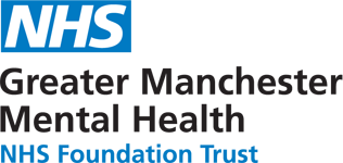 NHS Greater Manchester logo