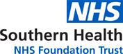 Southern Health NHS Trust logo